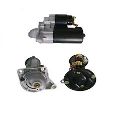 FORD Focus I 2.0i RS Starter Motor 2002-On - 10790UK