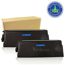 2PK TN460 Toner Cartridge For Brother HL-1030 1240 1230 MFC-9700 FAX-4100 4750