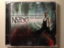 NODE - DAS KAPITAL 2004 1PR SEALED! NECRODEATH SADIST NEGLECTED FIELDS ATHIEST