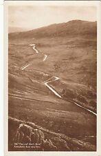 """Postcard - Kingstone Pass sand Inn """"The Last Half Mile"""""""