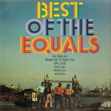 "The Equals The Best Of 12"" LP Ariola President 80 160 HT (Softly Softly) 70`s"