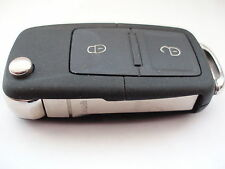 VW VOLKSWAGEN GOLF MK4 BORA REMOTE FLIP KEY FOB