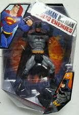 DC Universe Classics Lot PUBLIC ENEMIES BATMAN Black Version superman brimstone