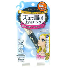 Isehan Kiss Me Heroine Make Long & Curl Mascara Super Film 01 Raven Black