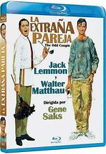 THE ODD COUPLE (1968) **Blu Ray B** Jack Lemmon, Walter Matthau