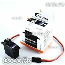 1 Pcs Corona Digital Servo Metal Gear for Trex T-Rex Helicopter 250 450 DS929MG