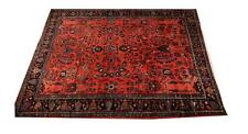 Lillehan Rug, - 13 ft. 6 in. x 10 ft. 5 in. Lot 631