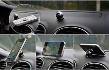 NUOVO Supporto Magnetico Cellulare Car Dash Holder Supporto per iPhone 5S 6 PLUS