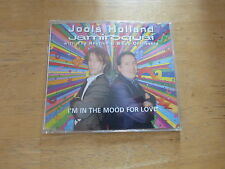 Jools Holland & Jamiroquai - I'm In The Mood For Love - CD Single