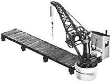 échelle H0 Kit de montage Steg avec grue 7519 NEU