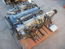 Jdm Toyota Aristo 2JZGTE Engine 2JZGTE Front Sump Non vvti Engine 2JZGTTE 2JZGT