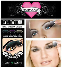 2 Hard Candy Eye Tattoo SMOKEY Eyeshadow Appliques 121 Pure Minerals Eye Shadow