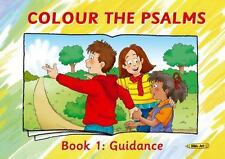 Bible Art: Colour the Psalms - Guidance by Carine MacKenzie (2014, Paperback)