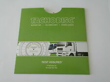 Tachograph Rest Assured Device !SPECIAL OFFER!includes Free WTD laminate HGV/PCV