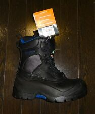Dakota Top Quality Tall Work Boot / Safety Shoes Size 7