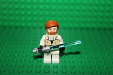 LEGO Star Wars Obi Wan Kenobi The Clone Wars  7676 7753 7931