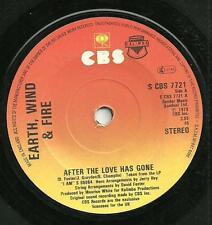 EARTH, WIND & FIRE - AFTER THE LOVE HAS GONE - ORIGINAL 70s DISCO FUNK SOUL.CODE