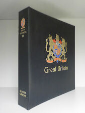 Great Britain (Queen Elizabeth II) Stamps in Stanley Gibbons Binder (ID:613)