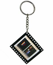 Harry & The Henderson's Film Cells Key Chain - Benefiting Pediatric AIDS