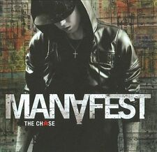The Chase, Manafest, Good