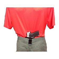 Concealed CC In The Pants Gun Holster  Fits Beretta Storm PX4 9mm, 40 S$W,.