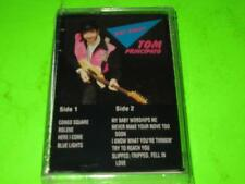 NEW FACTORY SEALED: TOM PRINCIPATO HOT STUFF ~ CASSETTE TAPE