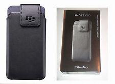 Blackberry Original DTEK50 Holster noir ACC-63005-001 étui de protection