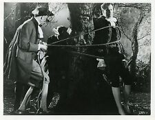 VINCENT PRICE THE HAUNTED PALACE 1963 ROGER CORMAN VINTAGE PHOTO N°3 HORROR