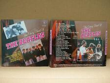 Mega Rare The Beatles On Cover Only Star Label Singapore CD FCS7664