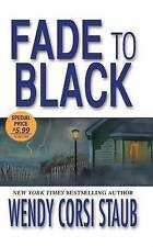 Fade To Black-ExLibrary