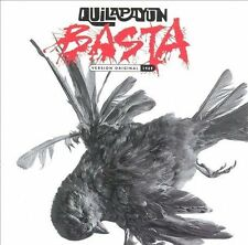 NEW - Basta by Quilapayun