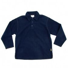 ARMANI JEANS collar with fleece pullover Size L(K-17145)