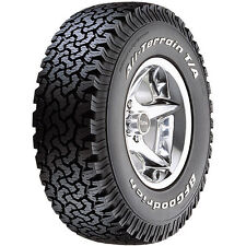 1 New BFGoodrich Tires All Terrain T/A K0 37x12.50R17 LRD LT 37 12.50 17 Sale
