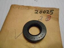 NOS Suzuki DR400 DR500 GT750 RE5 SP370 Oil Seal 09283-20025