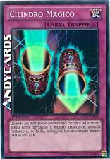 Cilindro Magico ☻ Super Rara ☻ LCYW IT099 ☻ YUGIOH ANDYCARDS