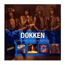 Dokken - Original Album Series [New CD] Germany - Import