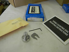 New* Clarostat Potentiometer / Sensor Vernier Model 462 Turns Counting Dial  1C2