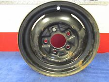 1955 FORD TRUCK  15 X 5   STEEL WHEEL   NOS FORD  KELSEY HAYES  616