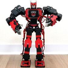 ROBO TOYS | TRANSFORMERS EZ-ROBOTER - XERO PRIME HUMANOID - MULTI LANGUAGE