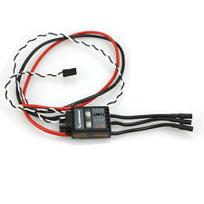 2 Pcs Hobbywing XRotor Pro 50A 4-6S Brushless speed controller ESC Multi-Rotor