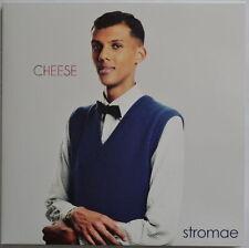 "Stromae - Cheese Vinyl LP STILL SEALED - inc. ""Alors on danse"" (2 Mixes!!!)"