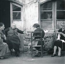 ENTRAYGUES-SUR-TRUYÈRES c. 1960 - Femmes Tricotant  Aveyron - Div 6064