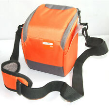 Water-proof Anti-shock Camera Shoulder Case Bag For Panasonic Lumix DMC-FZ48 Z0
