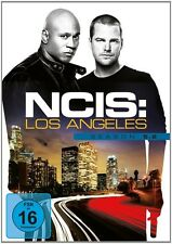 CHRIS O'DONNELL,ERIC CHRISTIAN OLSEN LINDA HUNT-NAVY CIS LA S5.2 MB  3 DVD NEU