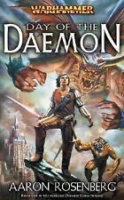 Day of the Daemon (Warhammer, Daemon Gates Trilogy, Book One)