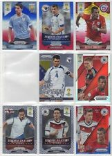 FRANK LAMPARD ENGLAND NEW YORK CITY 2014 PRIZM FIFA WORLD CUP STARS #13