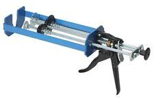 Hand Operated Dual Cartridge Gun, 300ml x 300ml, Concrete and Asphalt Repair