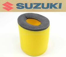 New Genuine Suzuki Air Filter Quadsport Eiger King Quad Vinson (See Notes) #R176