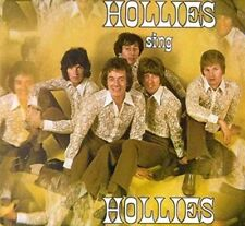 NEW CD Album The Hollies - Hollies sing Hollies (Mini LP Style Card Case)