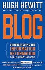 Blog: Understanding the Information Reformation That's Changing Your World New